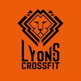 Lyon's Cross Fit - logo