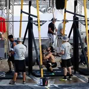 Lyon's CrossFit
