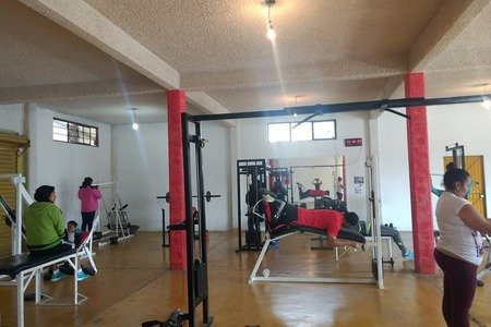 SPORT Fitness DOXEY -