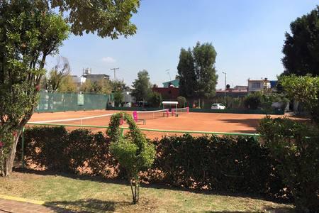 Club de Tenis Tepepan