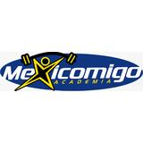 Academia Mexicomigo - logo