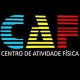 Caf Centro De Atividade Física - logo