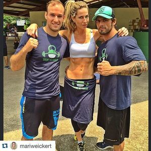 Workout Fight Team