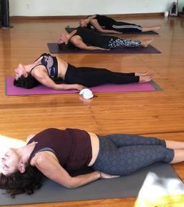 Zentrom Yoga -