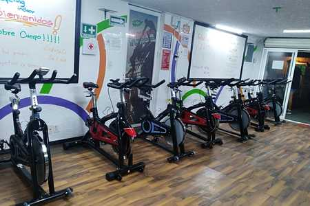 Body Cycling Indoor -