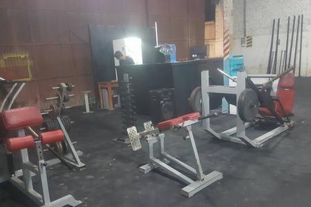 RPM Gym -