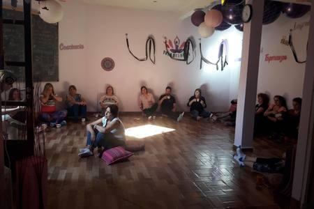 Yoga del Angel Sede Monte Castro