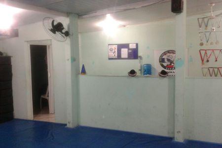 Centro de Treinamento Titãs