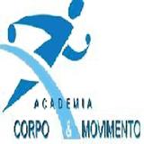 Academia Corpo E Movimento - logo