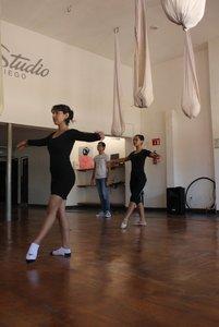 Dance Studio Paco Priego -