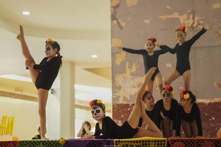 Dance Studio Paco Priego