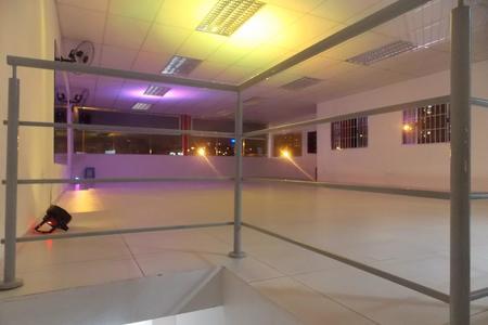 Sirius Espaço de Dança -