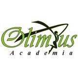 Olimpus Academia Esperança - logo