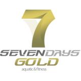 Seven Days Gold Camilo Camacho - logo