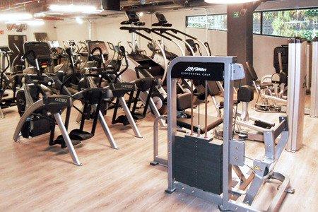 Sports World Prado Sur -