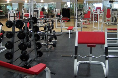 Sports World Puebla -