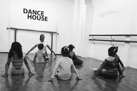 Dance & Mind House -
