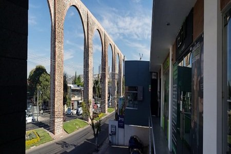 TecFit Arcos