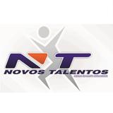 Centro Esportivo Educacional Novos Talentos - logo
