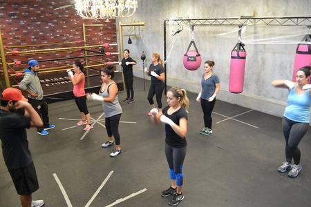 Bricks Box and Fitness
