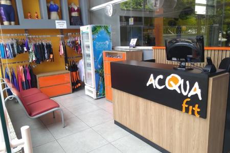 Acqua Fit -