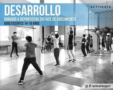 Activarte Sport