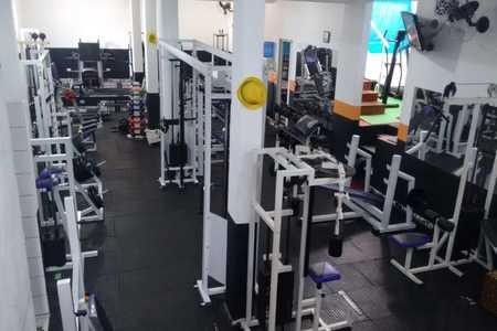 Espaço Fitness Academia -