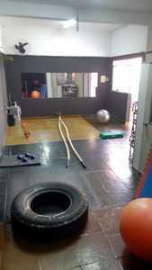 Espaço Fitness Academia