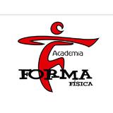 Academia Foma Física Unidade Do 15 - logo
