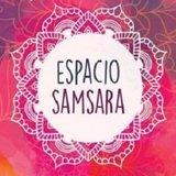 Samsara Yoga Y Pilates - logo