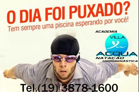 Academia Villa Acqua -