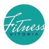 Academia Vitoria Fitness - logo