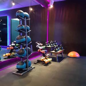 Clic Fit Center