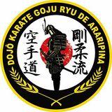Dojô De Karatê Goju Ryu De Araripina - logo