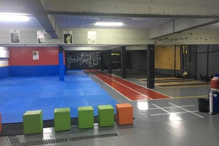 Sportme Workout Center