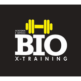 Academia Bio X Training - logo