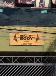 Academia Healthy Body