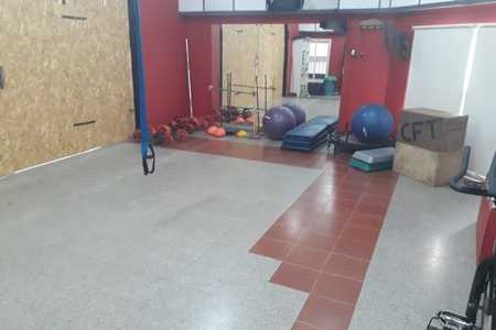 Fitness PAC -