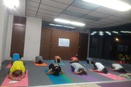 Alba Yoga -