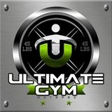 Ultimate Gym Metepec - logo