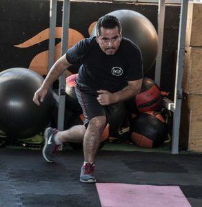 Fitness Challenge -