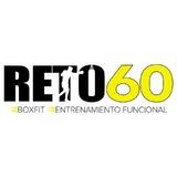 Reto 60 - logo