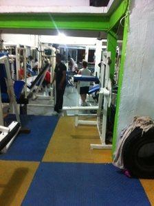 Bull Dog Gym