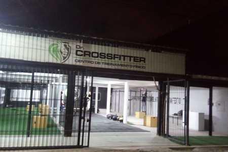 Dr. Crossfitter -