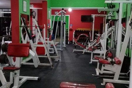Ital Fitness