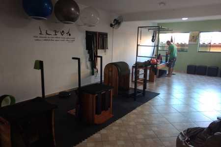 Live fisio Pilates -