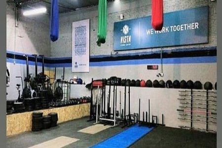 Vista Fitness Center Azcapotzalco -