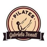 Estúdio Pilates Gabriela Donati - logo