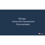 Movase Centro De Treinamento Personalizado - logo