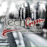 Tech Gym - logo